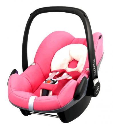 Maxi Cosi Pebble Pink Precious 0-13kg (Maxi-Cosi)