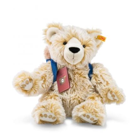 Steiff Teddybär Lars Weltenbummler
