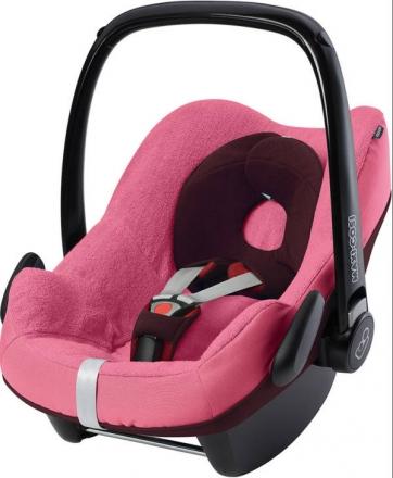 Maxi-Cosi Pink Sommerbezug für Pebble/Pebble Plus 2016