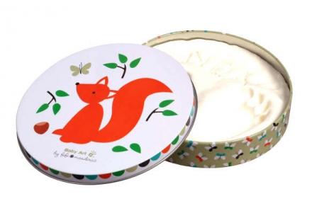 Baby Art Magic Box Fifi Madirac Squirrel Limited Edition