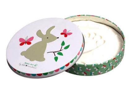 Baby Art Magic Box Fifi Madirac Bunny Limited Edition