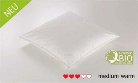 Paradies baby down feather bedding Mascha 80/80