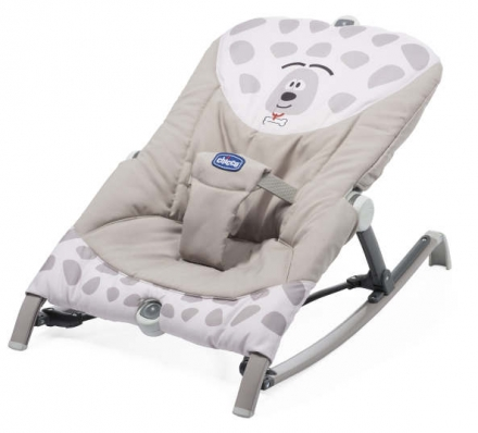 Chicco Schauckelwippe Pocket Relax Sweet Dog 0+