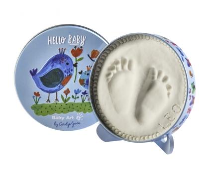 Baby Art Magic Box Birds Carolyn Gavin Limited Edition