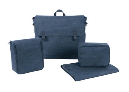 Maxi-Cosi · Maxi-Cosi Wickeltasche Modern Bag Nomad Blue