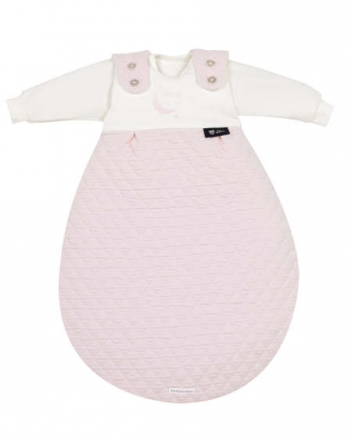 Alvi Baby-Mäxchen® 3 tlg. bellybutton 68/74 Classic Line Dream rose