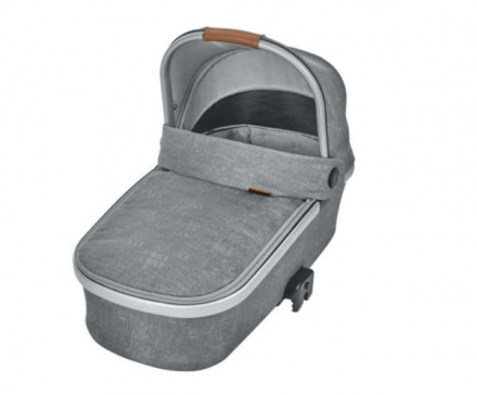Maxi Cosi Oria shop product carrycot nomad grey