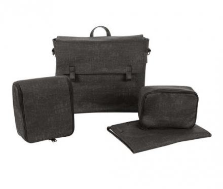 Maxi-Cosi changing bag Modern Bag shop product nomad black