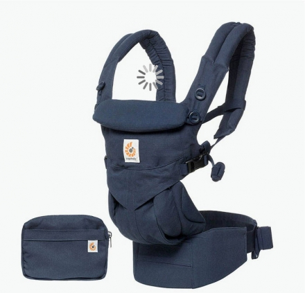 Ergobaby BabyCarrier Omni 360 Midnight Blue