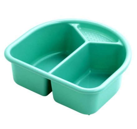 Rotho washing bowl Top swedish green