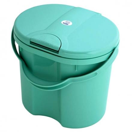 Rotho diaper bucket Top swedish green