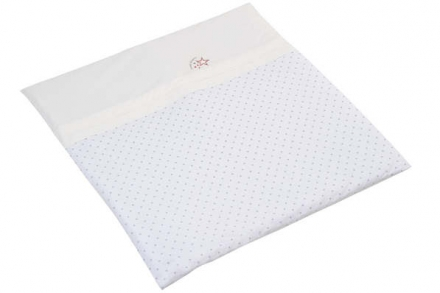 Hartan bedding with logo-embroidery 714 dune