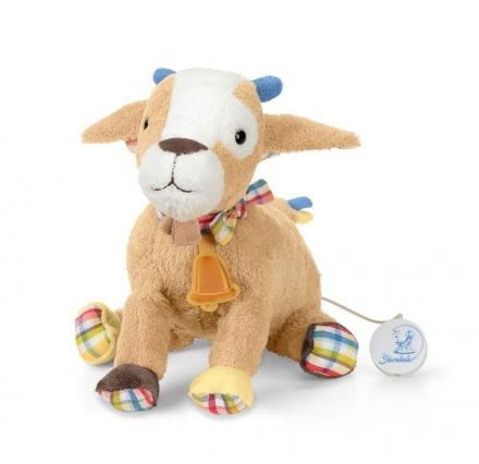 Sterntaler Wieslinge Zottel musical toy M