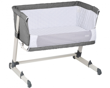 Icoo in beistellbett stubenwagen babystuhl kinderstuhl in