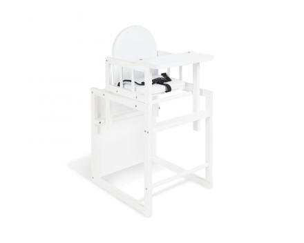 Pinolino highchair Lene white
