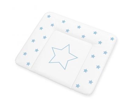 Pinolino changing mat comfort stars blue