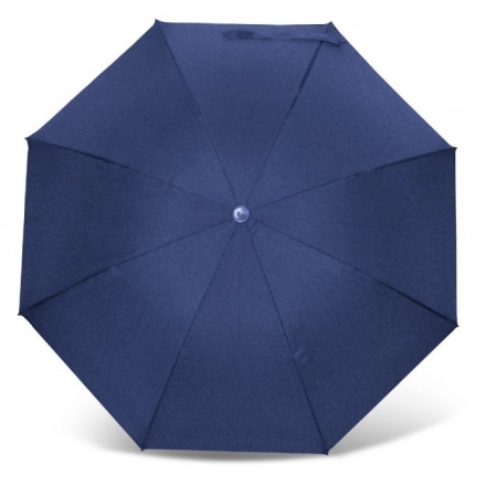 Eisbärchen parasol for prams and strollers with UV protection 50+ navy