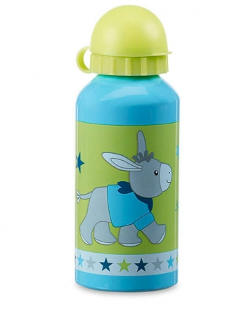 Sterntaler Water bottle donkey Erik