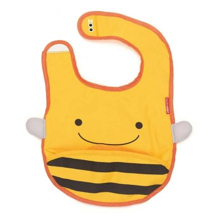 SKIP HOP ZOO Lätzchen Biene