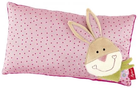 Sigikid 40993 Kuschelkissen Bungee Bunny