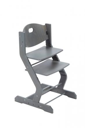 DawOst tiSsi® high chair grey
