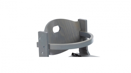 DawOst tiSsi® hoop guard for high chair grey