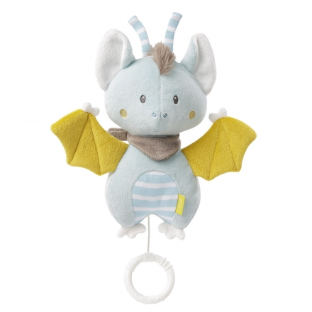 Fehn 065022 musical toy bat Little Castle