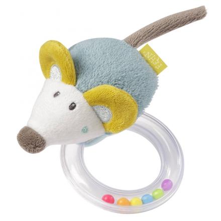 Fehn 065138 rattlering mouse Little Castle