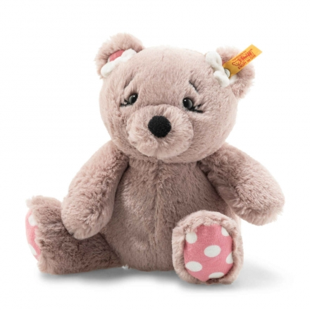 Steiff 113666 Beatrice teddy bear 19 rosé brown
