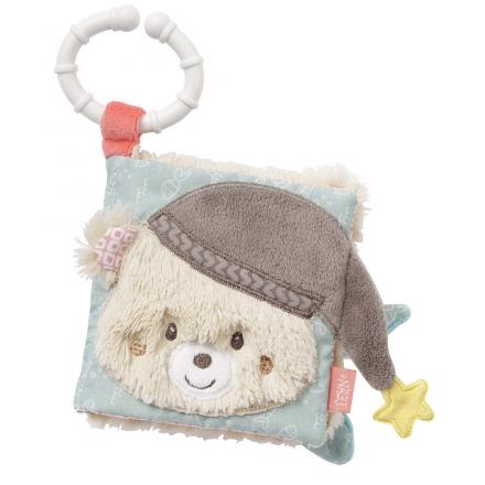 Fehn 060188 soft picture book bear Bruno