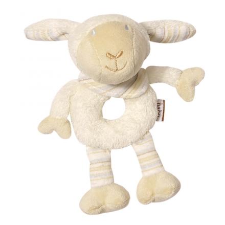 Fehn 154429 ring graspy toy sheep BabyLOVE