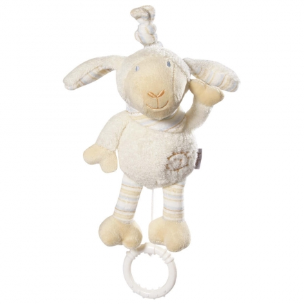 Fehn 154450 mini musical toy sheep BabyLOVE