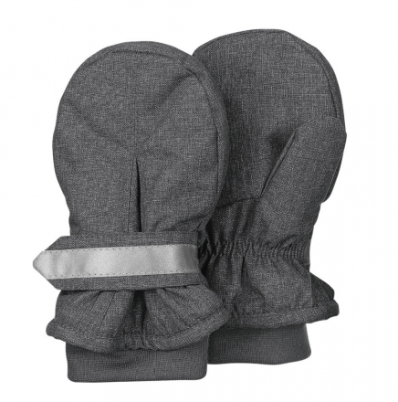Sterntaler winter gloves 4301842 sz.3 anthrazit melange