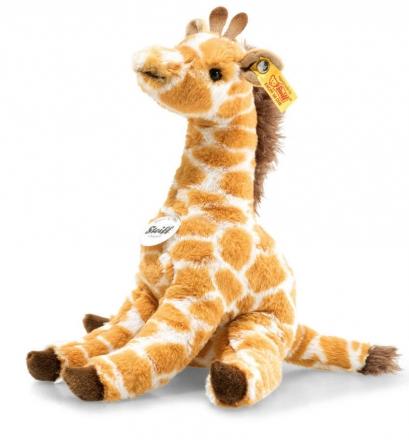Steiff 068096 Gibsi Schlenker Giraffe 27 gefleckt