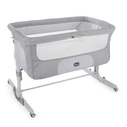 Chicco baby cot Next2me Dream Luna incl. transportbag