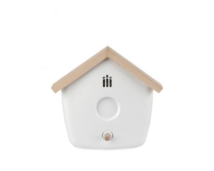 Flow Nidal Smoke Detector