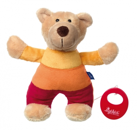 Sigikid 41835 Muscial toy Bear