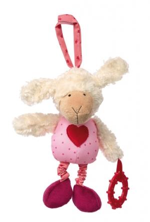 Sigikid 42205 Clip Sheep PlayQ