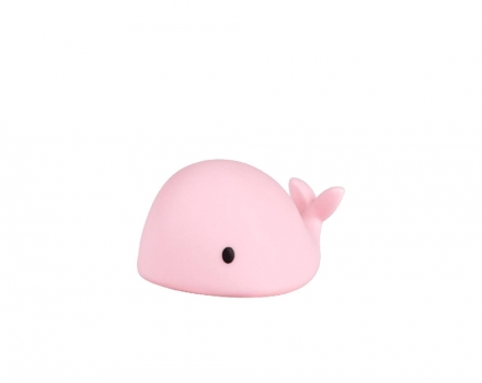 Flow Moby Mini Night Light pink