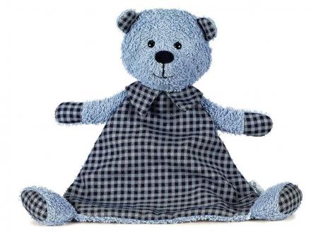 Sterntaler comforter M Baylee blue
