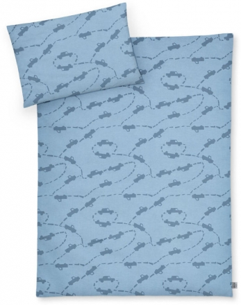 Zöllner Jersey Bedding Pickup 100x135 cm