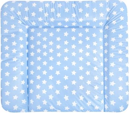 Zöllner Softy Foil Stars blau 75x85