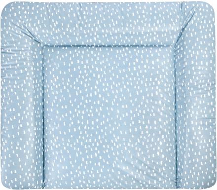 Zöllner Softy Foil Tiny Squares Greenery 75x85