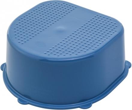 Rotho footstool Bella Bambina cool blue