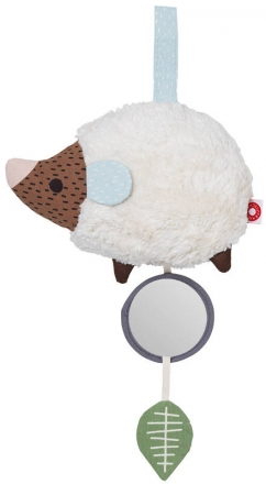 FRANCK & FISCHER Activity Toy Igel Filippa