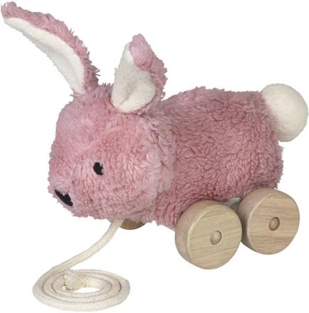FRANCK & FISCHER follower bunny Mingus rose