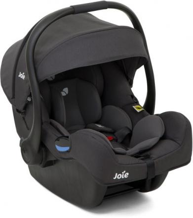 Joie i-Gemm/i-Size Baby Carrier ember