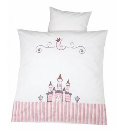 Alvi 401255502 bedding dream castle 100x135cm