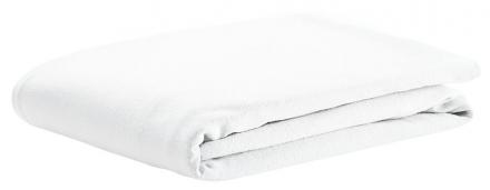 Odenwälder bed sheet jersey 40/90 cm weiß