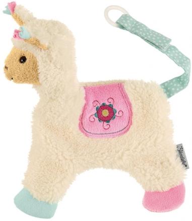 Sterntaler comforter S zoo lama Lotte